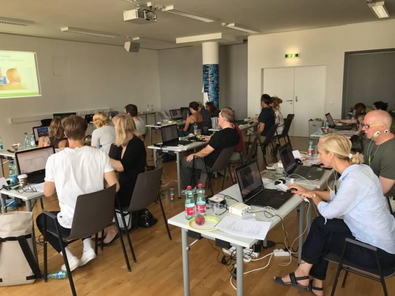 Rückschau zur Biofeedback-Ausbildung in Wien (2017)