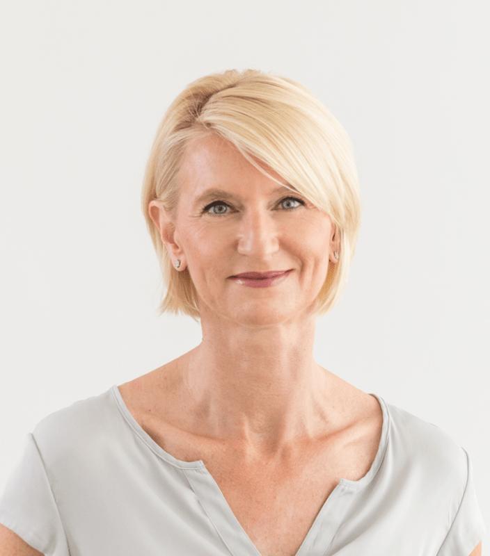 Elisabeth Gonano, BA – Biofeedback-Trainerin in Wien