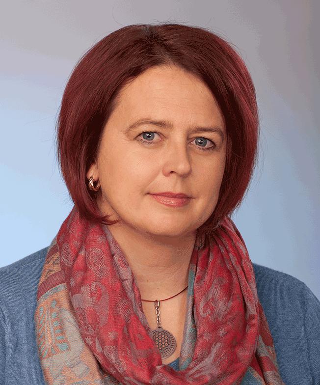 Mag. Karin Heger, MSc