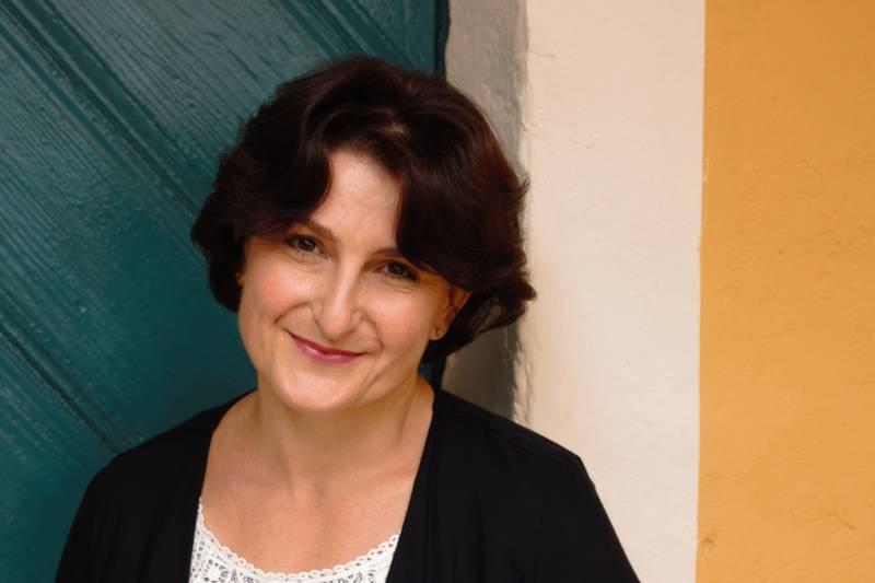 Mag.a  Ulrike Gottlich    Klinische und Gesundheitspsychologin /  Biofeedbacktherapeutin