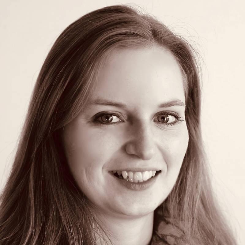 Hannah Duscher, MSc. – Biofeedbacktherapeutin in Hallein und Salzburg