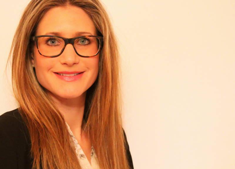 Dipl.-Psych. Isabelle Sinn, Biofeedback-Therapeutin in Bozen