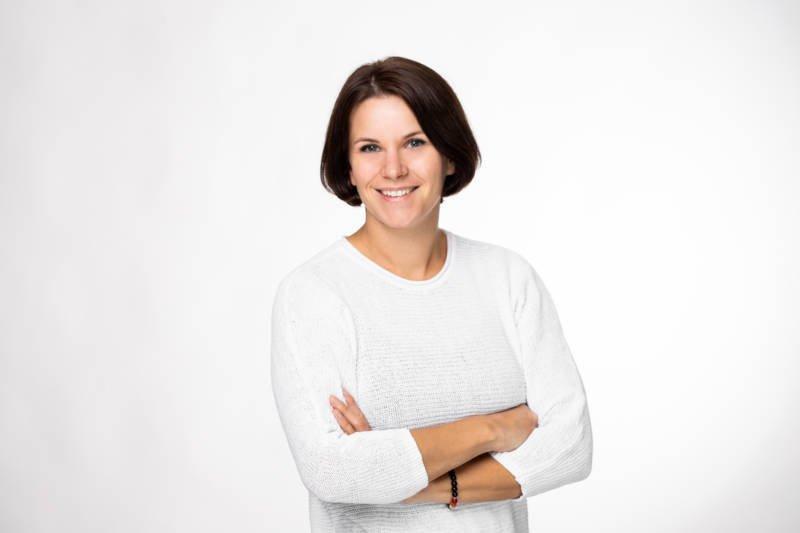 Mag. Theresa Steinhuber, MSc – Biofeedbacktherapeutin in Klagenfurt