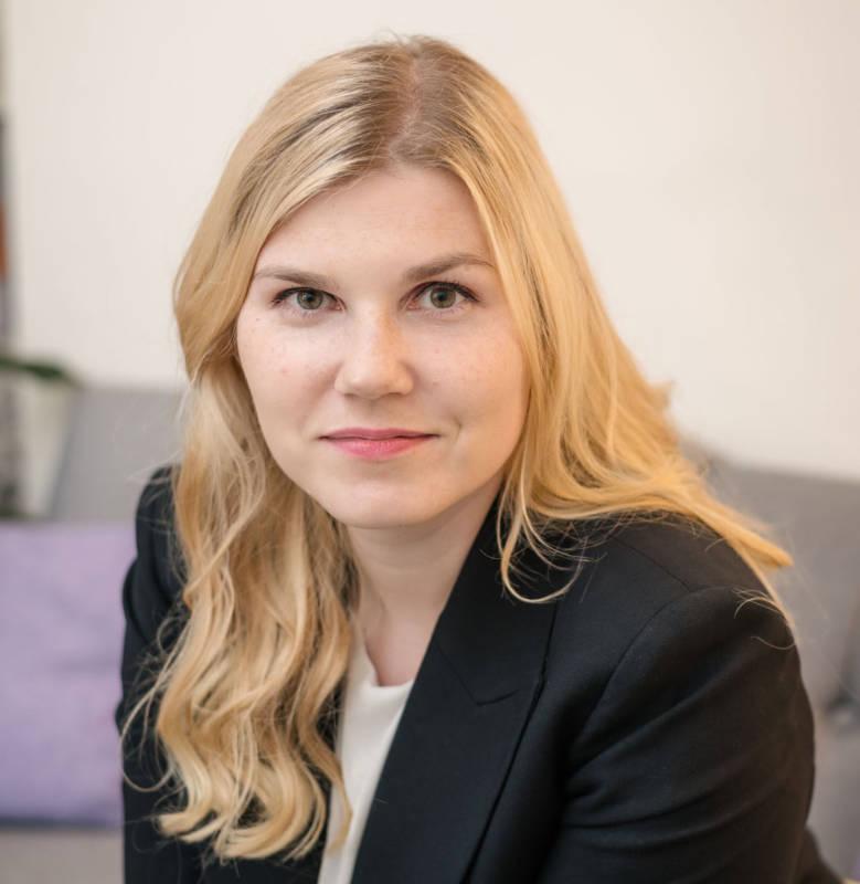 Mag. Vera Walder – Klinische- und Gesundheitspsychologin, Psychotherapeutin und Biofeedbacktherapeutin
